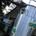 Maleny Cheese - Giant Milk Can