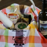 Maleny Cheese Products Picnic Basket Sunshine Coast