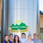 Maleny Cheese - Bucher Family
