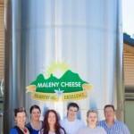 Maleny Cheese - Bucher Family