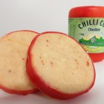 Maleny Cheese - Chilli Con Cheddar