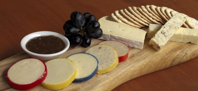 Maleny Cheese Platter