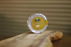 Maleny Cheese White-Mould