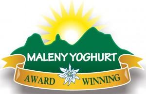 Maleny Yoghurt - Logo