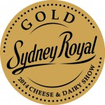 Sydney Royal 2014 Gold_Natural Premium
