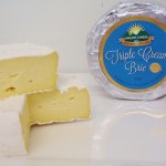 Maleny Cheese - Triple Cream Brie