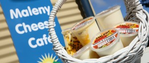 maleny cheese wishlist - gift basket