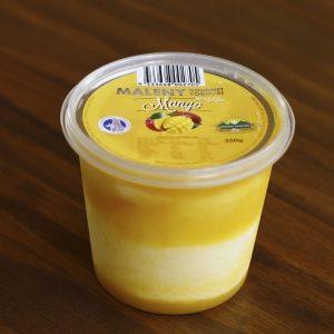 Mango Gourmet Yoghurt