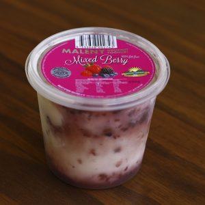 Mixed Berries Gourmet Yoghurt
