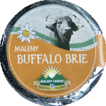buffalo brie