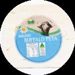buffalo feta