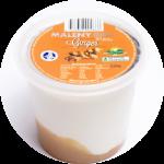 ginger yoghurt