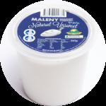 natural unsweet yoghurt