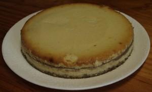 Maleny Cheese - Cheesecake Recipe