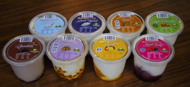 Maleny Gourmet Yoghurt